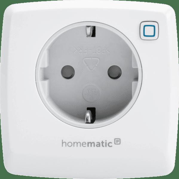Homematic IP Умен контакт за следене прекъсване на захранването