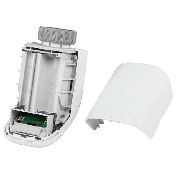 Homematic IP Термостатна безжична глава за радиатор HmIP-eTRV-B Basic/електронна термоглава/ за Smart Home