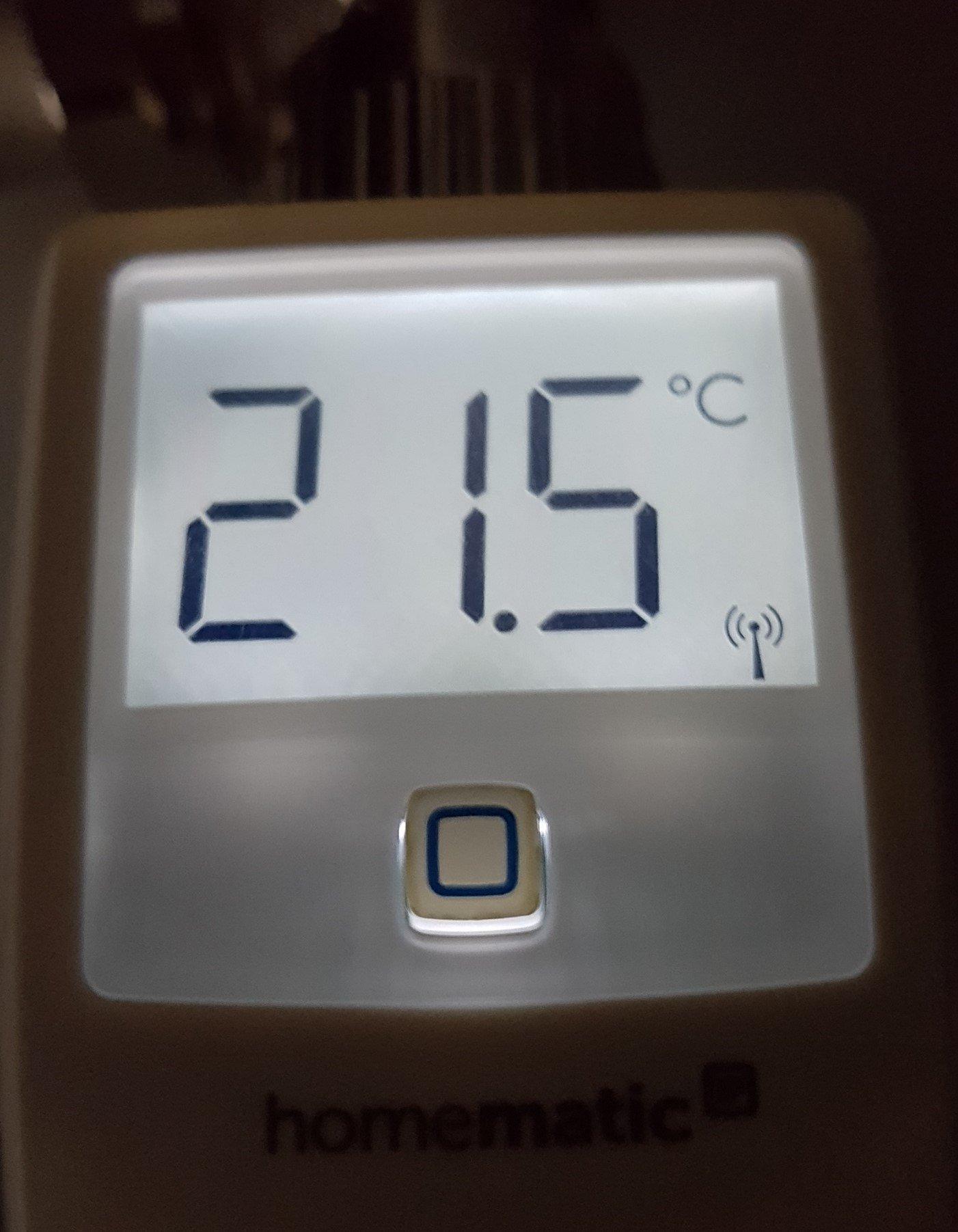 Homematic IP Стартов Комплект за управление на парно за Smart Home с Точка за достъп,Термостатна безжична глава за радиатор и Сензор за прозорец-врата