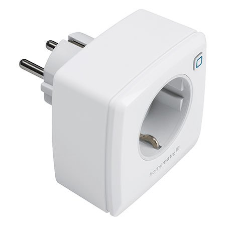 Homematic IP Умен контакт с димер  за Smart Home