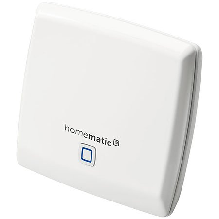Homematic IP Access Point-Точка за достъп-централа на Smart Home