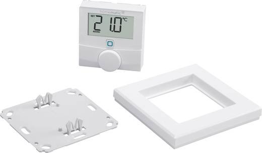 Homematic IP Комплект за разширяване с Термостатна глава за радиатор и Стенен термостат