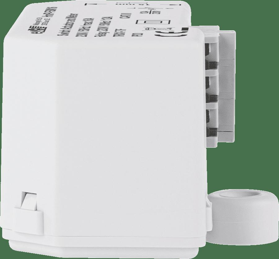Homematic IP Превключвател, 16A с електроизмерване на потреблението - вграден монтаж