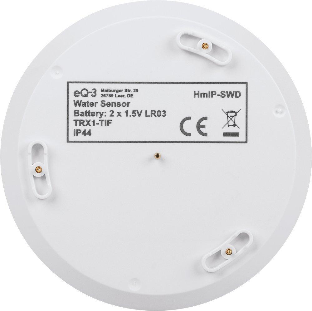 Homematic IP Интелигентен безжичен сензор за вода - Smart home