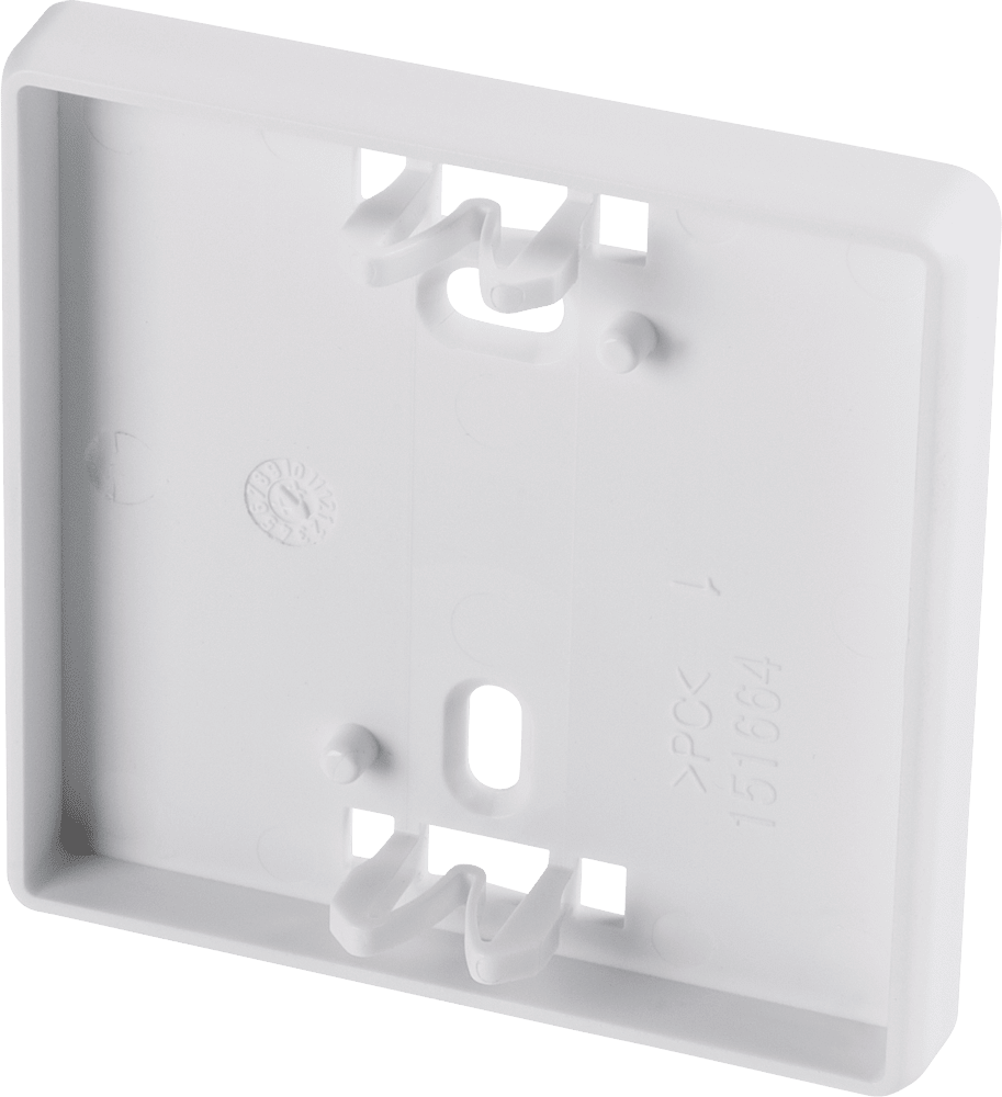 Homematic IP Подвижна рамка за безжични устройства 55мм - тясна