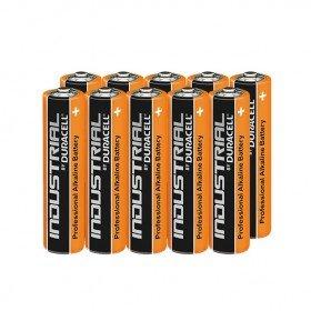 Duracell Батерии алкални LR03 / Micro / AAA x 10