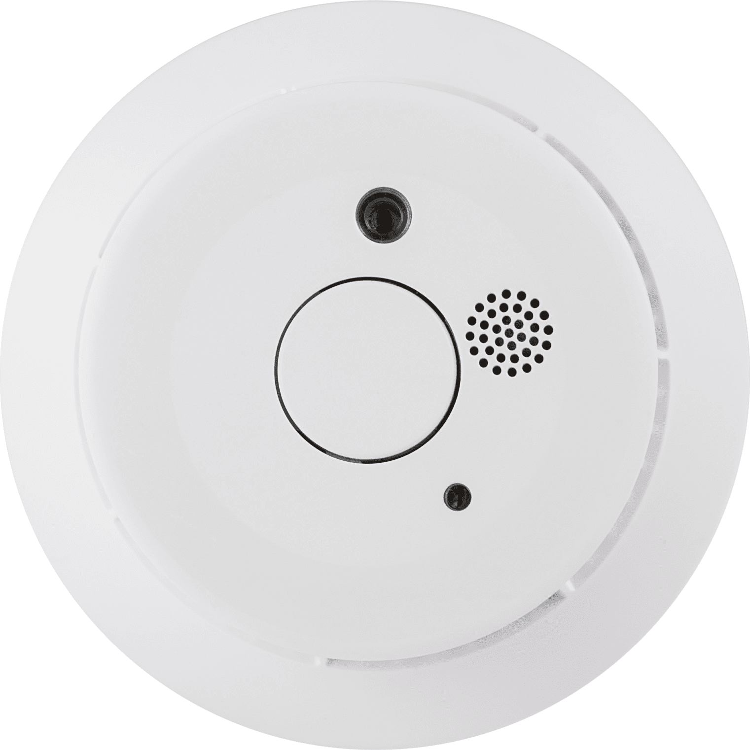 Детектор за дим и пожар RM201-3-броя