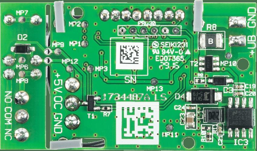 Homematic IP Платка за Smart Home