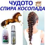 konski-shampoan-s-bilki-КОНСКА ТЕРАПИЯ  СТОП КОСОПАД С БИЛКИ– билково лечение на косопад
