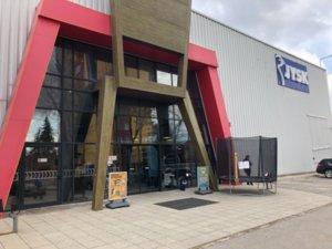 Откриваме нов магазин в град Перник