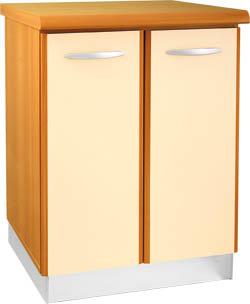 Кухненски шкаф долен модел L60