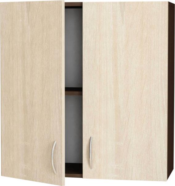 Кухненски шкаф Модест горен В-70/72 с две врати