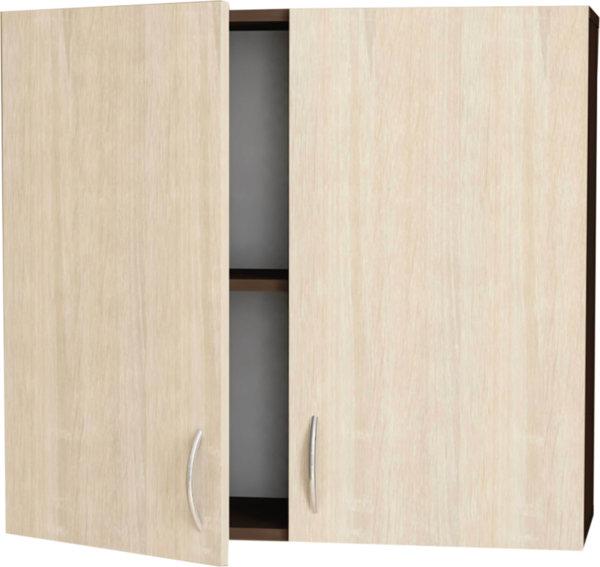 Кухненски шкаф Модест горен В-80/72 с две врати