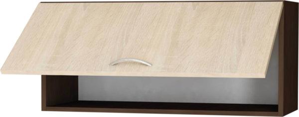 Кухненски шкаф Модест горен В-80/36 с една врата вертикална