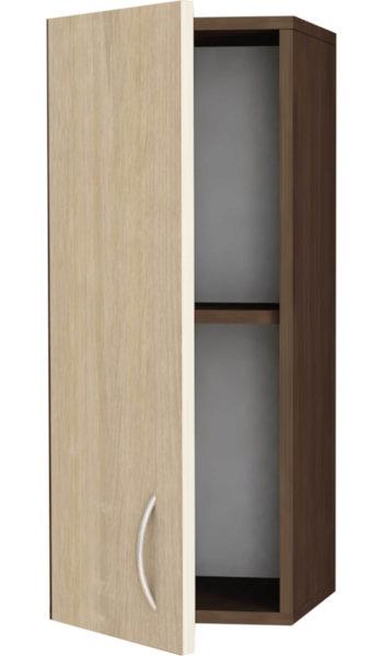 Кухненски шкаф Модест горен В-30/72 с една врата