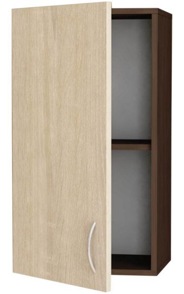 Кухненски шкаф Модест горен В-40/72 с една врата