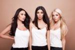 MEGZ ампули за екстремен растеж на косата/ против косопад