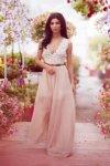 Мегз вечерна рокля 2 в 1