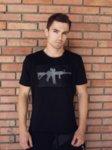 Тениска BONJOUR MOTHERFUCKERS-Copy