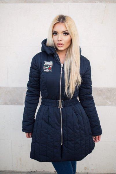 Мегз най-топлото яке на света без пух