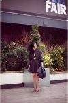 Мегз Оферта пола с метален цип