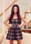 Мегз рокля