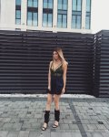 Мегз Обувки Black Friday