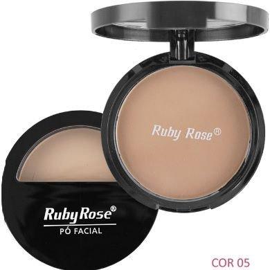 Ruby Rose матираща пудра