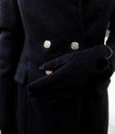 Любимо палто на Меги 1