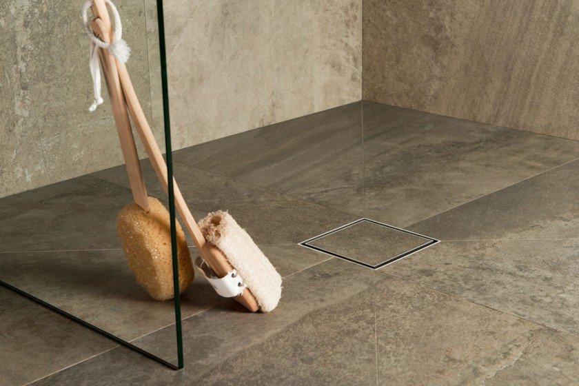 Луксът във Вашата баня - Сифони за вграждане на плочка