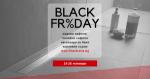 Черен петък 2017 - намаления до 50% от 24-26 Ноември