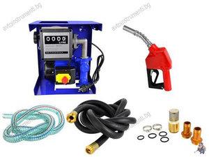 Електрическа помпа за трансфер на масло и дизелово гориво, 950W