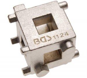 Специализиран инструмент за спирачните бутала BGS Technic
