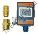 Регулатор за налягане на въздуха,0.275 - 11 bar BGS Technic