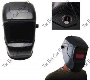 Соларна маска за заваряване BGS Technic