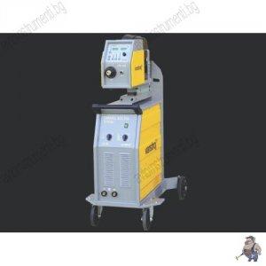 Апарат за MIG/MAG заваряване (Телоподаващо),Varstroj Varmig 400 DG Synergy