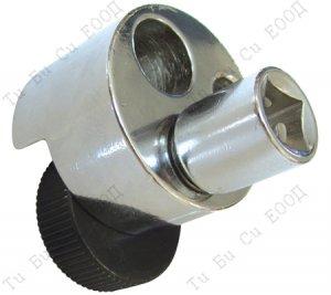 Професионален екстрактор за вадене на шпилки (Шпилковадач), 6-19мм., BGS Technic