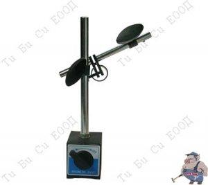 Магнитна стойка за индикаторен часовник BGS Technic