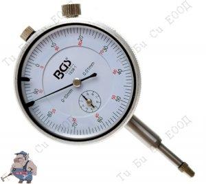 Индикаторен часовник BGS Technic