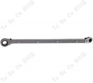 Специализиран ключ за свещи с тресчотка,8мм и 12мм., Renault,VW, Audi