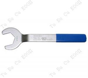 Специализиран ключ за шайби за Опел и ГМ/Opel и GM/, 41мм.