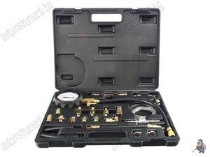 Професионален комплект тестер за измерване налягането на маслото и бензина