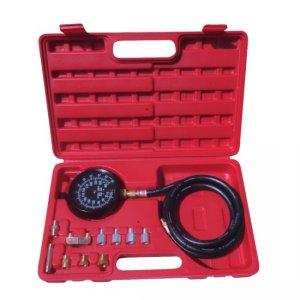 Тестер за налягане на масло и автоматична скоростна кутия 0 -35бар