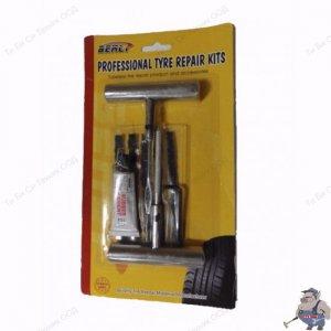 К-кт инструменти за поправка на гуми