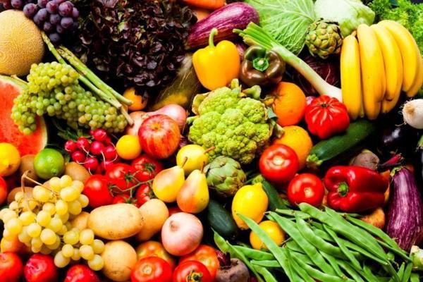Здравословно хранене – Кои храни са вредни и кои са полезни (Плодове и зеленчуци)