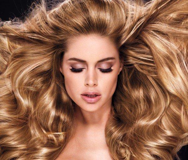 Колагенът заздравява косата, ускорява растежа й и намалява косопада!