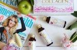 Защото колаген е важен за младежкото излъчване? Active