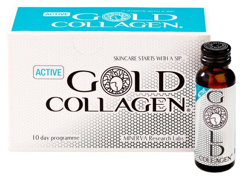 Active Gold Collagen