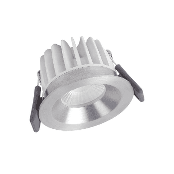 (348) SPOT LED 68 8W 3000K IP44 DIM SI