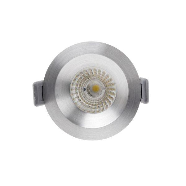 (365) SPOT LED 68 8W 3000K IP65 DIM SI